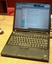 Thinkpad T60